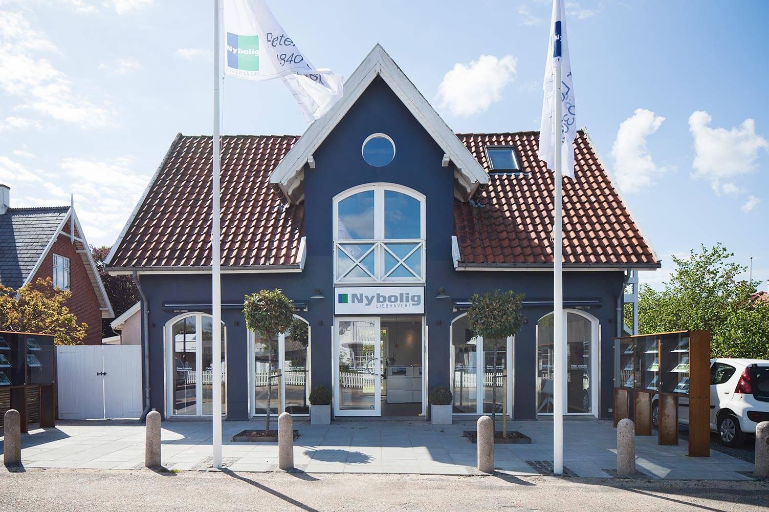 Liebhaveri Nordsjælland