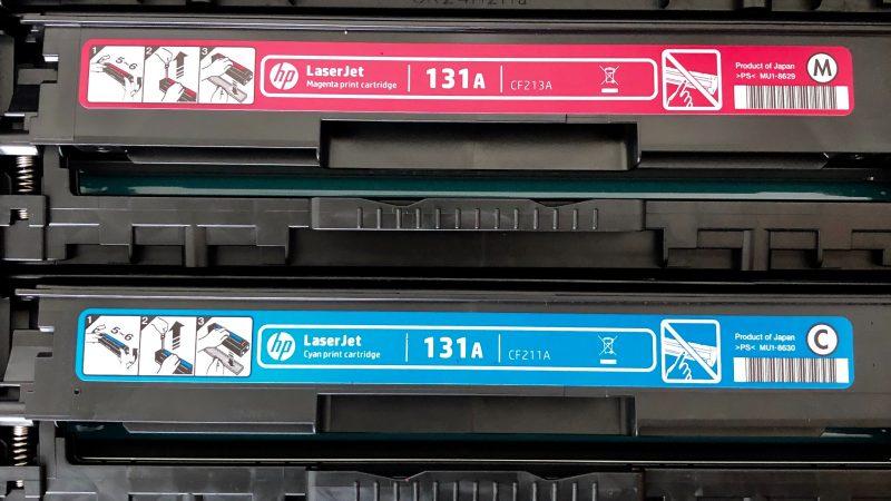 Printerpatron HP