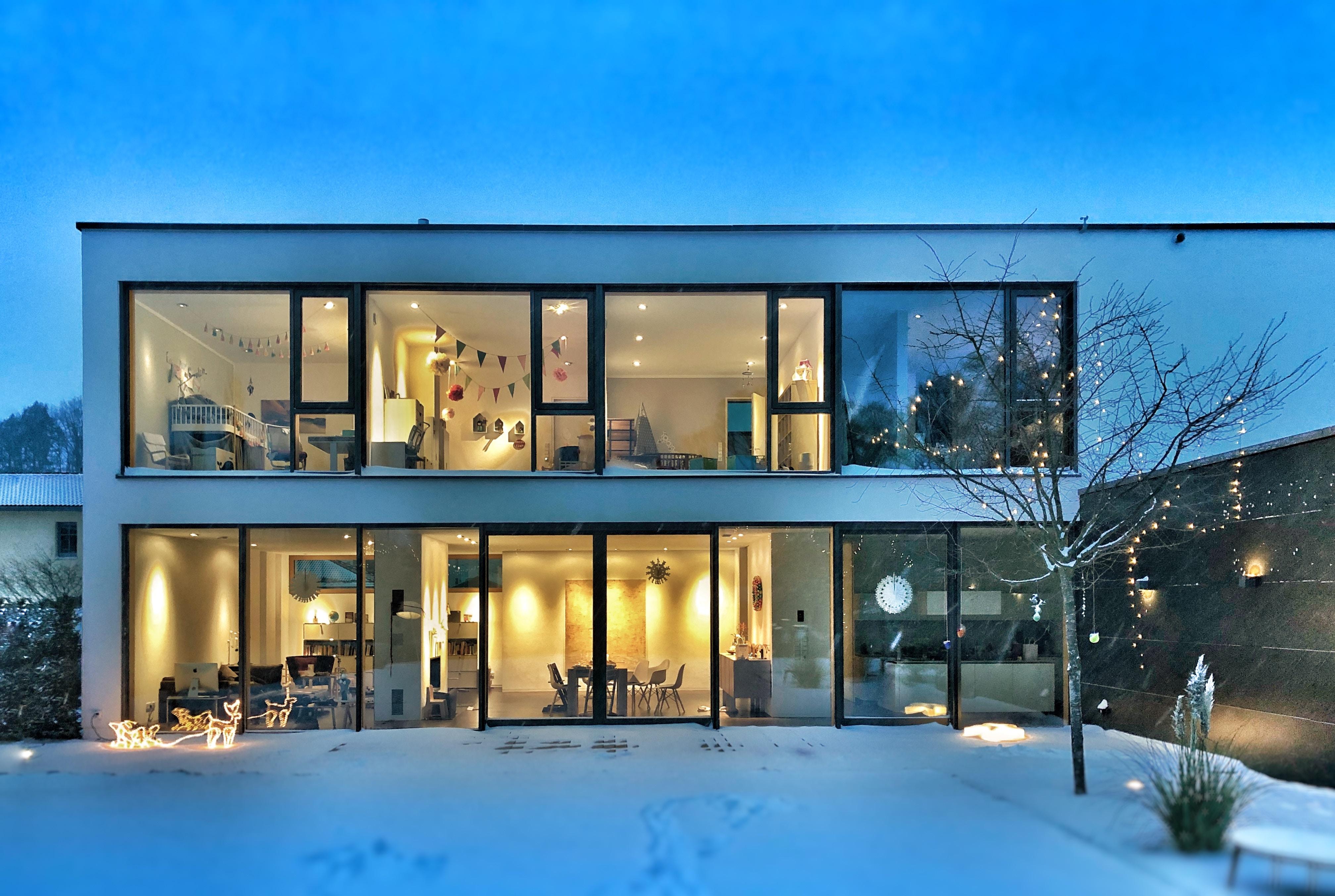 Byg nyt hus Viborg